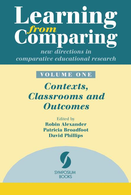 comparative education research approaches and methods paperback Comparative education research: approaches and methods is a useful pedagogical tool for students and teachers in comparative education courses the book presents many aspects of comparative education, thus introducing young scholars to various facets of this large and complex field of research.