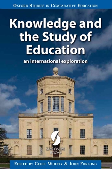 Knowledge and the Study of Education