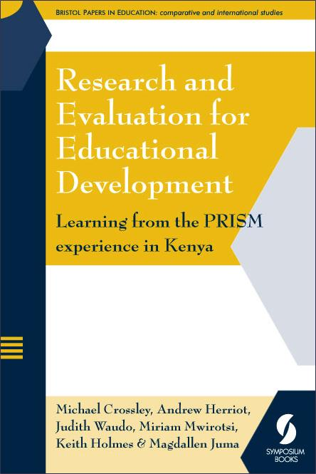Research and Evaluation for Educational Development
