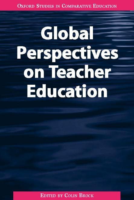 Global Perspectives on Teacher Education