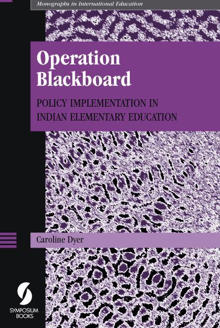 Operation Blackboard
