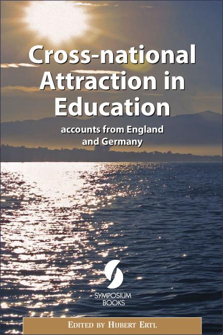 Cross-national Attraction in Education
