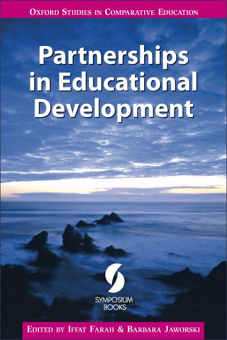 Partnerships in Educational Development