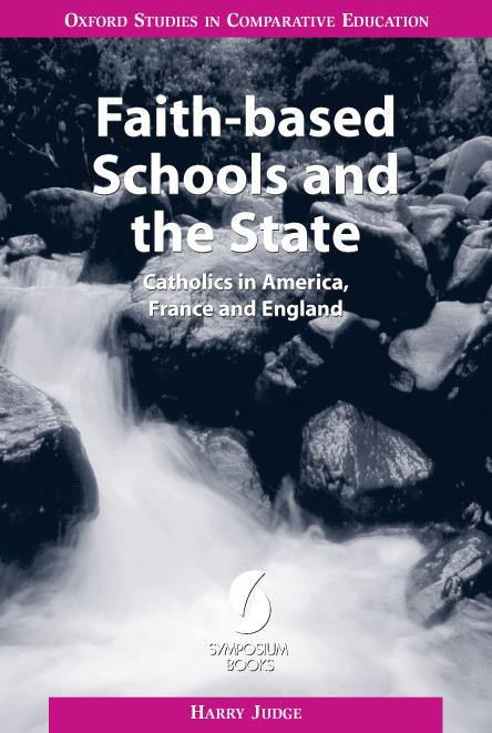 Faith-based Schools and the State