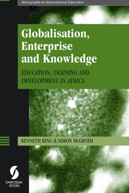 Globalisation, Enterprise and Knowledge