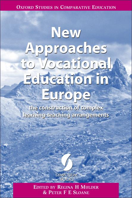 New Approaches to Vocational Education in Europe