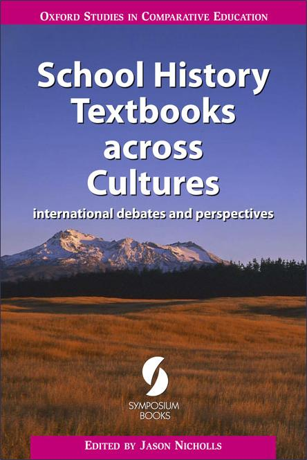 School History Textbooks across Cultures
