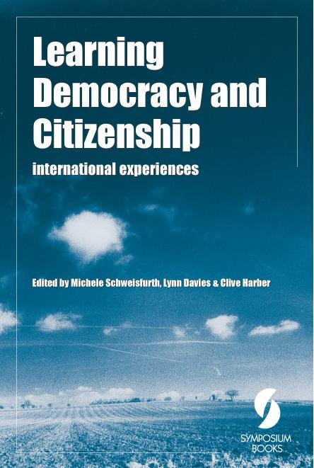 Learning Democracy and Citizenship