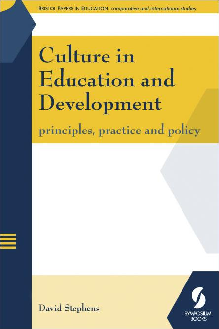 Culture in Education and Development