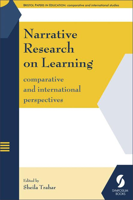 Narrative Research on Learning