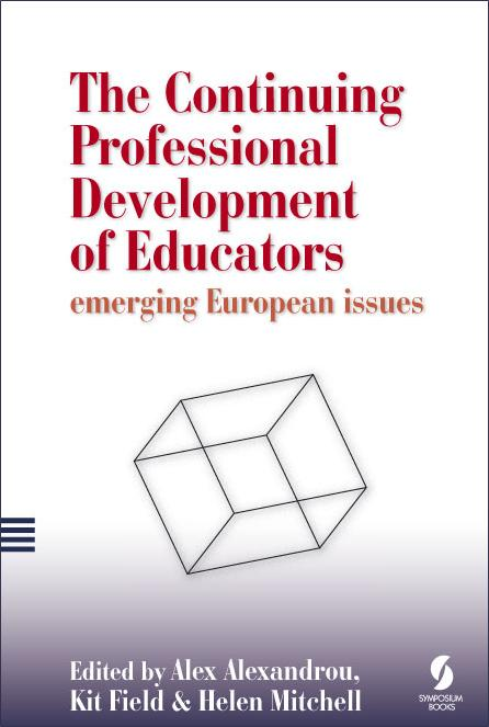 The Continuing Professional Development of Educators