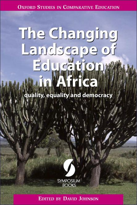 The Changing Landscape of Education in Africa