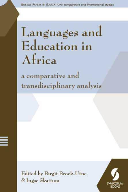 Languages and Education in Africa