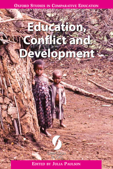 Education, Conflict and Development