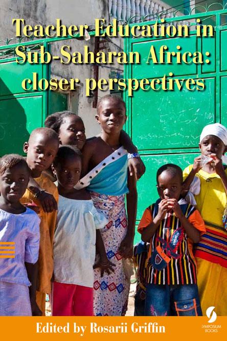 Teacher Education in Sub-Saharan Africa
