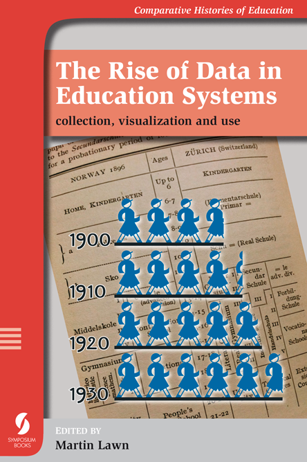 The Rise of Data in Education Systems