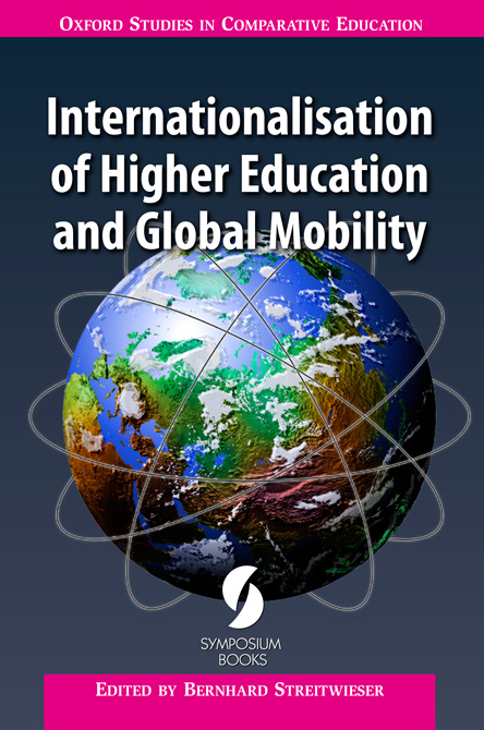 Internationalisation of Higher Education and Global Mobility