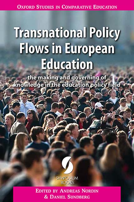 Transnational Policy Flows in European Education