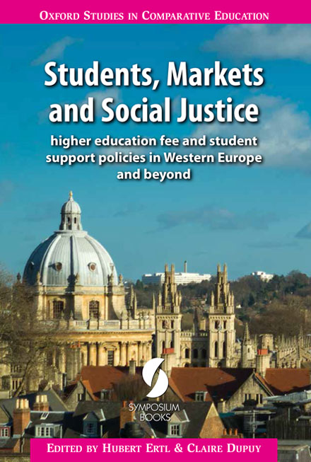 Students, Markets and Social Justice