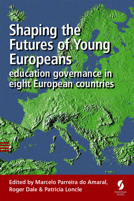 Shaping the Futures of Young Europeans