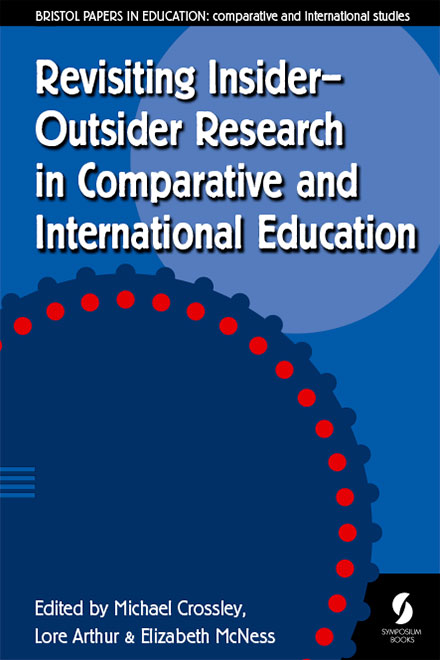 Revisiting Insider–Outsider Research in Comparative and International Education