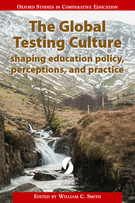 The Global Testing Culture