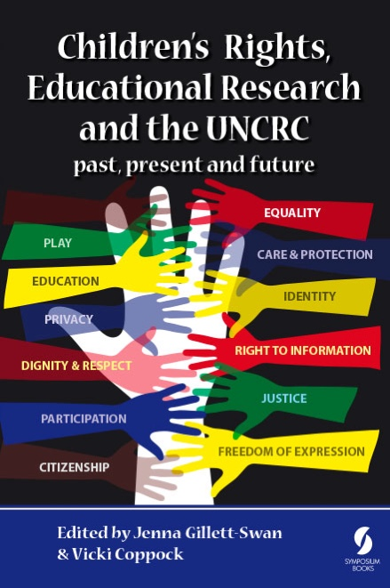 Children's Rights, Educational Research and the UNCRC